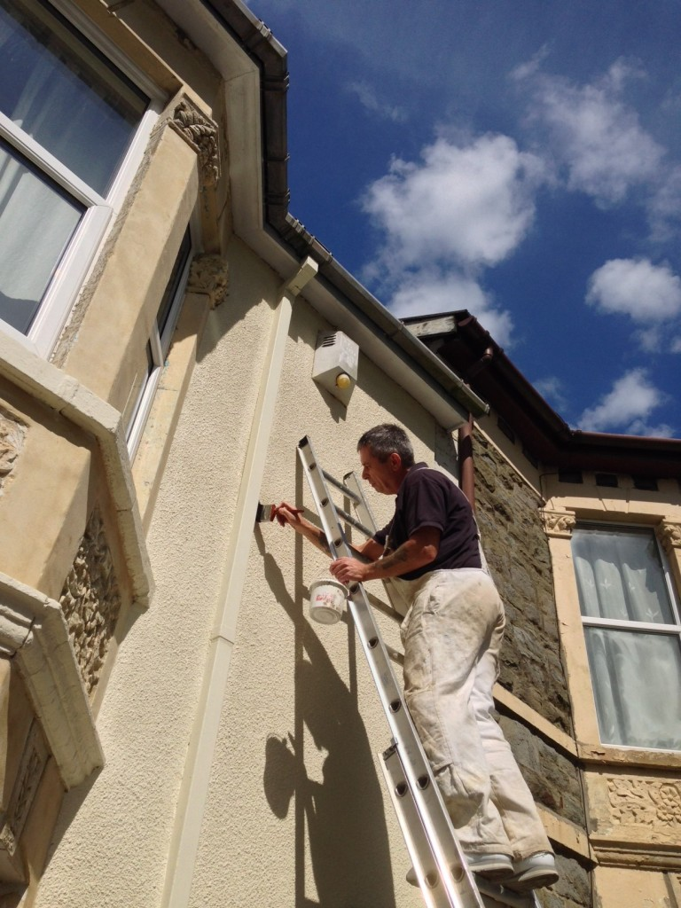 Leahy Decorators Painting And Decorating In Bristol And South West